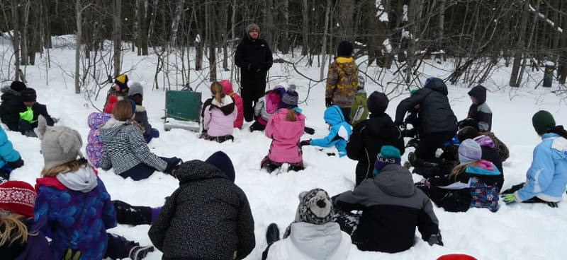 Outdoor Education at Fair Glen