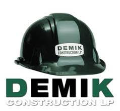 Demik Construction