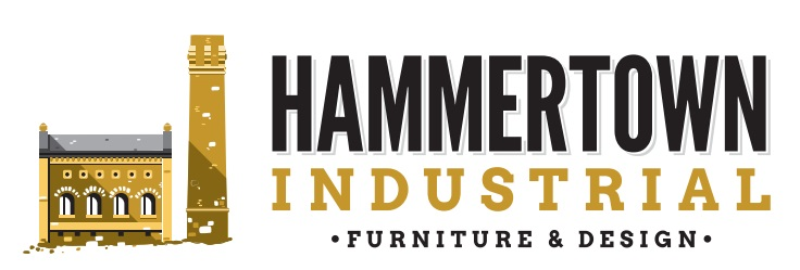 Hammertown Industrial Furniture and Design