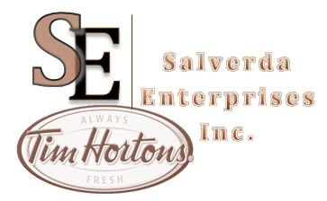 Salverda Enterprises Inc.