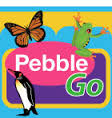 Pebble Go - Animals, Science, Social Studies
